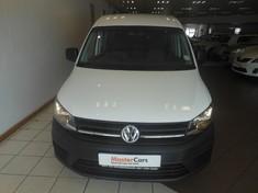 2019 Volkswagen Caddy MAXI Crewbus 2.0 TDi Gauteng Krugersdorp_0
