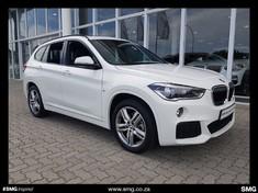 2019 BMW X1 sDRIVE18i M Sport Auto Western Cape
