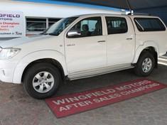 2011 Toyota Hilux 2.7 Vvti Raider R/b P/u D/c  Western Cape