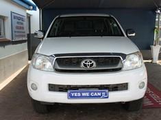 2011 Toyota Hilux 2.7 Vvti Raider Rb Pu Dc  Western Cape Kuils River_3