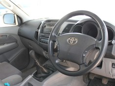 2011 Toyota Hilux 2.7 Vvti Raider Rb Pu Dc  Western Cape Kuils River_4
