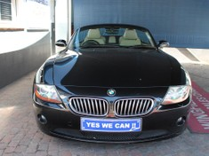 2003 BMW Z4 Roadster 3.0i  Western Cape Kuils River_1