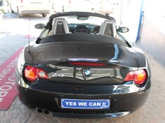 2003 BMW Z4 Roadster 3.0i  Western Cape Kuils River_3