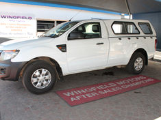2013 Ford Ranger 2.2tdci Xl Pu Sc  Western Cape Kuils River_0