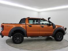 2013 Ford Ranger 3.2TDCi Wildtrak 4x4 Auto Double cab bakkie Gauteng Boksburg_1
