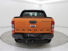 2013 Ford Ranger 3.2TDCi Wildtrak 4x4 Auto Double cab bakkie Gauteng Boksburg_2