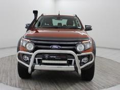 2013 Ford Ranger 3.2TDCi Wildtrak 4x4 Auto Double cab bakkie Gauteng Boksburg_4