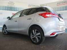2018 Toyota Yaris 1.5 Xs 5-Door Mpumalanga Middelburg_1