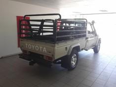 2016 Toyota Land Cruiser 70 4.5D Single cab Bakkie Northern Cape Postmasburg_3
