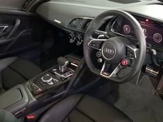 2017 Audi R8 5.2 FSi V10 Quattro Spyder S Tronic Western Cape Cape Town_3