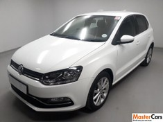 2017 Volkswagen Polo 1.2 TSI Highline (81KW) Western Cape