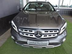 2018 Mercedes-Benz GLA-Class 220d Auto 4Matic Free State Bloemfontein_2