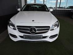 2016 Mercedes-Benz C-Class C220 Bluetec Free State