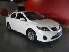 2015 Toyota Corolla Quest 1.6 Gauteng
