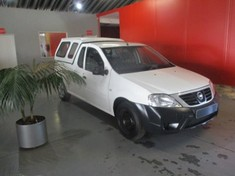 2012 Nissan NP200 1.6  Pu Sc  Gauteng Benoni_0