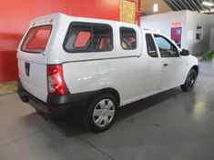 2012 Nissan NP200 1.6  Pu Sc  Gauteng Benoni_1