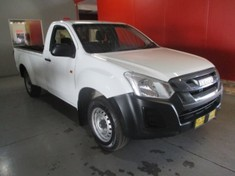 2017 Isuzu KB Series 250D LEED Single Cab Bakkie Gauteng