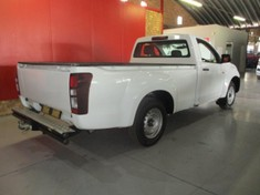 2017 Isuzu KB Series 250D LEED Single Cab Bakkie Gauteng Benoni_1