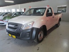 2017 Isuzu KB Series 250D LEED Single Cab Bakkie Gauteng Benoni_2