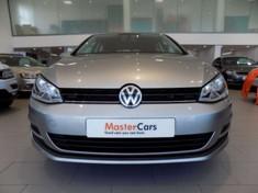 2014 Volkswagen Golf Vii 1.2 Tsi Trendline  Western Cape Paarl_1