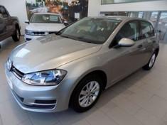2014 Volkswagen Golf Vii 1.2 Tsi Trendline  Western Cape Paarl_2