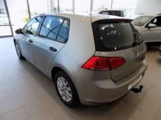 2014 Volkswagen Golf Vii 1.2 Tsi Trendline  Western Cape Paarl_4