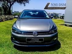 2018 Volkswagen Polo 1.0 TSI Comfortline DSG Kwazulu Natal Umhlanga Rocks_3