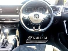 2018 Volkswagen Polo 1.0 TSI Comfortline DSG Kwazulu Natal Umhlanga Rocks_4