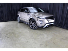 2015 Land Rover Evoque 2.2 Sd4 Dynamic  Gauteng