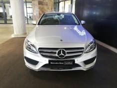 2017 Mercedes-Benz C-Class C180 Edition-C Auto Gauteng Sandton_1
