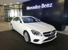 2016 Mercedes-Benz CLS-Class CLS250d  Gauteng