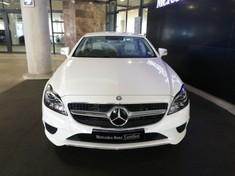 2016 Mercedes-Benz CLS-Class CLS250d  Gauteng Sandton_1