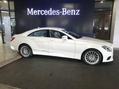2016 Mercedes-Benz CLS-Class CLS250d  Gauteng Sandton_2
