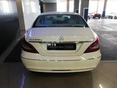 2016 Mercedes-Benz CLS-Class CLS250d  Gauteng Sandton_4