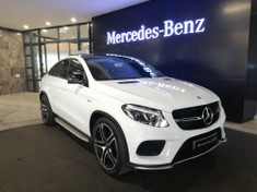 2018 Mercedes-Benz GLE-Class GLE43 AMG Coupe Gauteng