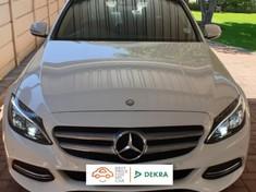 2014 Mercedes-Benz C-Class C250 Auto Western Cape