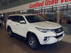 2019 Toyota Fortuner 2.8GD-6 R/B Auto Limpopo