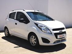 2015 Chevrolet Spark Pronto 1.2 F/C Panel van Western Cape