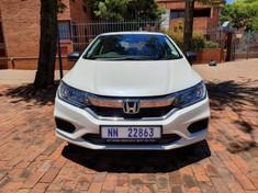 2019 Honda Ballade 1.5 Trend Kwazulu Natal Newcastle_1
