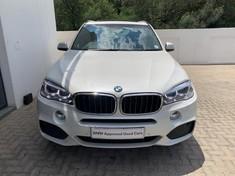 2016 BMW X5 Xdrive30d M-sport At  Gauteng Johannesburg_1