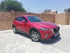 2017 Mazda CX-3 2.0 Dynamic North West Province