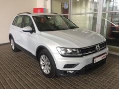 2018 Volkswagen Tiguan 1.4 TSI Trendline DSG (110KW) Gauteng