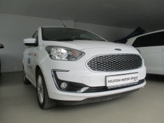 2019 Ford Figo 1.5Ti VCT Titanium (5DR) Eastern Cape