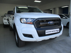 2019 Ford Ranger 2.2TDCi L/R Single Cab Bakkie Eastern Cape