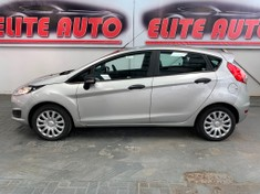 2016 Ford Fiesta 1.4 Ambiente 5-Door Gauteng Vereeniging_1