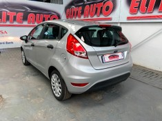 2016 Ford Fiesta 1.4 Ambiente 5-Door Gauteng Vereeniging_2