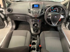 2016 Ford Fiesta 1.4 Ambiente 5-Door Gauteng Vereeniging_3