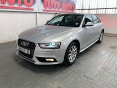 2014 Audi A4 1.8t Se  Gauteng