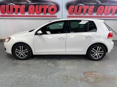 2013 Volkswagen Golf Vi 1.4 Tsi Comfortline  Gauteng Vereeniging_1
