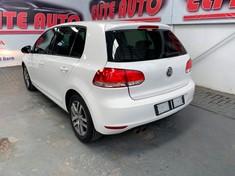2013 Volkswagen Golf Vi 1.4 Tsi Comfortline  Gauteng Vereeniging_2